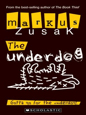 cover image of Underdog